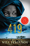 Will Ferguson's novel 419