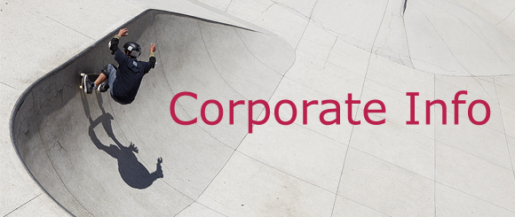 Corporate Info [banner]