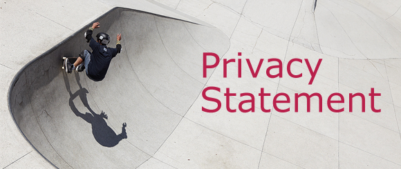 Privacy Statement [banner]