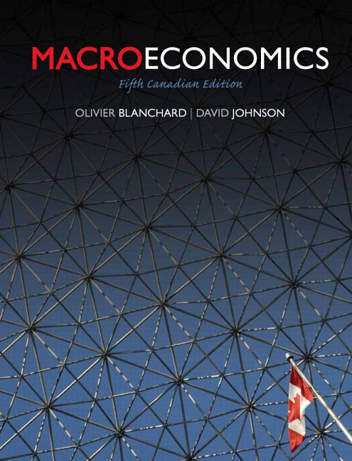 New solutions for quantitative business from pearson canada macroeconomics fifth canadian edition cover fandeluxe Gallery