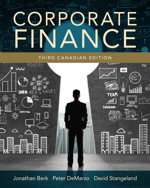 New solutions for quantitative business from pearson canada corporate finance third canadian edition cover fandeluxe Images