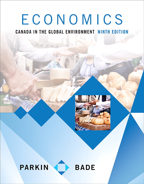 New solutions for quantitative business from pearson canada economics canada in the global environment 9e cover fandeluxe Gallery