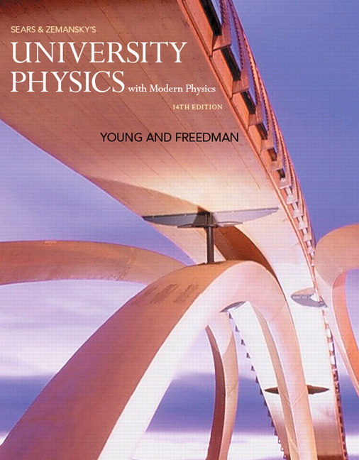 Table of Contents | University Physics with Modern Physics ...