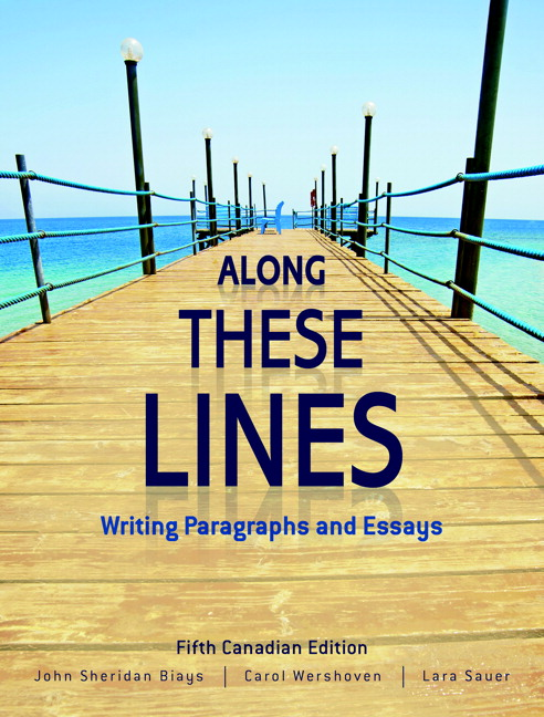 Essays On Canadian Writing