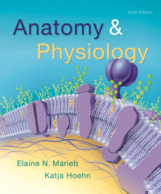 New solutions for science from pearson canada pearson canada anatomy physiology plus masteringap with etext access card package 6e fandeluxe Image collections