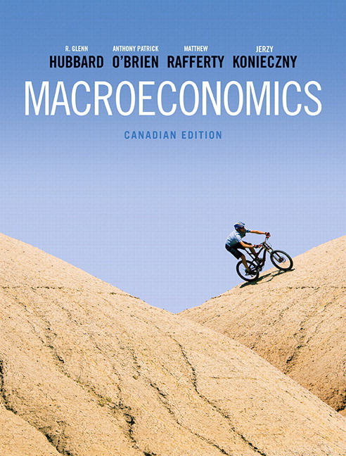 New solutions for quantitative business from pearson canada macroeconomics first canadian edition 1e cover fandeluxe Images